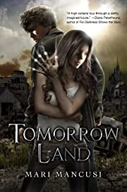 Tomorrow Land (Apocalypse Later Book 1)