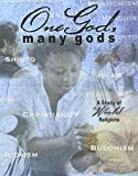 img - for One God, Many Gods book / textbook / text book