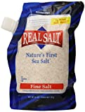 Redmond Real Salt Refill Pouch 26 Oz