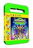echange, troc Digimon The Movie 1-2-3 Dvd [Import anglais]