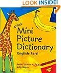 Milet Mini Picture Dictionary: Englis...