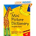 Milet Mini Picture Dictionary: English-Farsi (Milet Mini Picture Dictionaries)