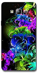 Samsung Galaxy On7 Back Cover/Designer Back Cover For Samsung Galaxy On7