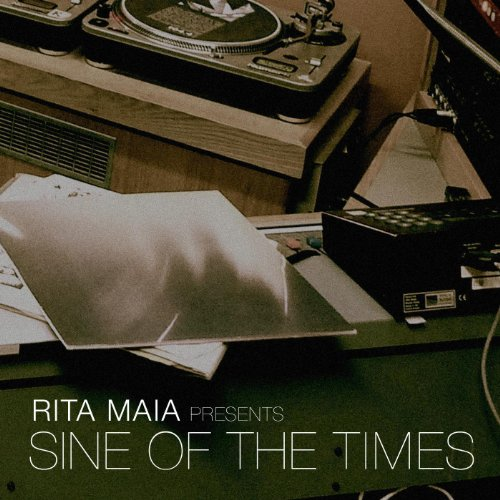 VA-Rita Maia Presents Sine Of The Times-(ADVANCE)-2013-SO Download