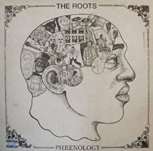 Phrenology [Vinyl LP]