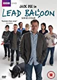 Lead Balloon - Series 4 [DVD]