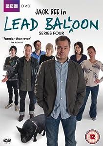 Lead Balloon - Series 4 [DVD]