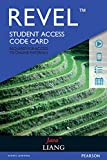 img - for REVEL for Liang Java -- Access Card (10th Edition) book / textbook / text book
