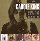 Carole King Original Album Classics: Writer; Music; Rhymes & Reasons; Fantasy; Wrap Around Joy