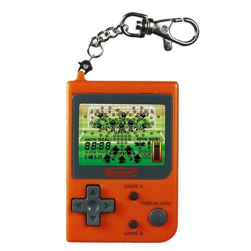 """Stadlbauer 14910328 - Nintendo mini classics con gioco di calcio """"Soccer"""""""