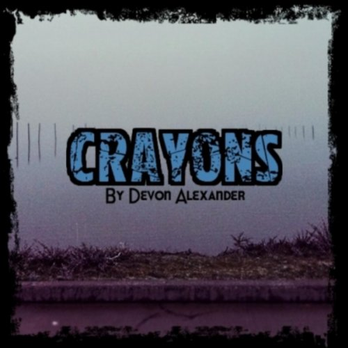 Crayons front-1027076
