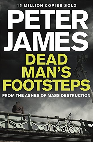 Dead Man's Footsteps (Roy Grace)