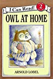 img - for Owl at Home (I Can Read Level 2) book / textbook / text book