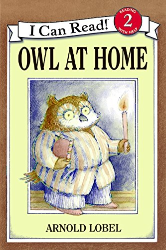 Owl at Home (I Can Read Level 2) (I Can Read Level 2 compare prices)