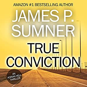 True Conviction Audiobook