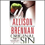 Original Sin: A Seven Deadly Sins Novel | Allison Brennan