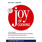 Joy of Cookingby Irma S. Rombauer