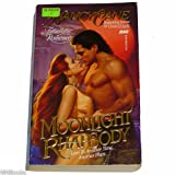 img - for Moonlight Rhapsody by Nancy Cane book / textbook / text book