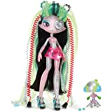 Novi Stars Curl N' Coil Doll - Roe Botik