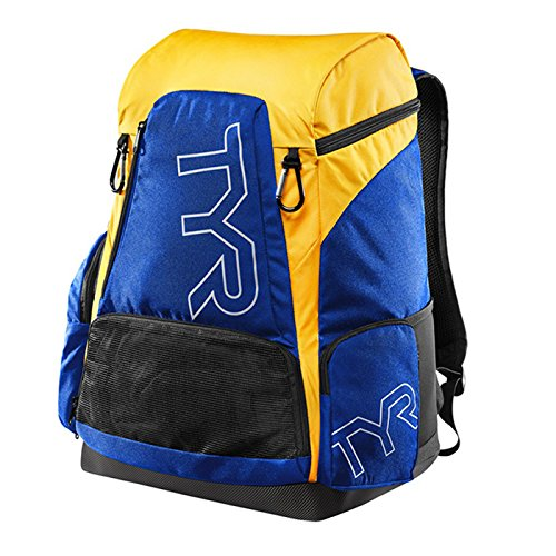 Tyr Alliance 45L Backpack Royal/Gold