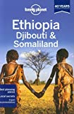Lonely Planet Ethiopia, Djibouti and Somaliland