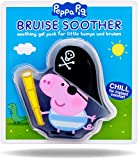 Peppa Pig George Bruise Soother Cooling Gel Pack