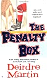 The Penalty Box (New York Blades)