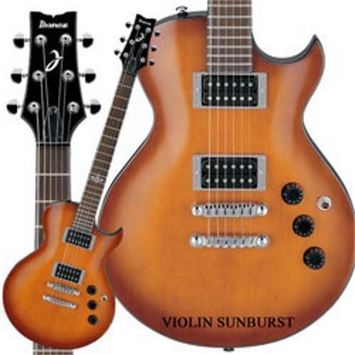 Ibanez Art100 Art Series Electric Guitar- Violin Sunburst