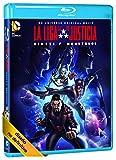La Liga De La Justicia: Dioses Y Monstruos Blu-ray España
