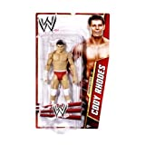 Cody Rhodes WWE Series 27 Superstar #19 Action Figure
