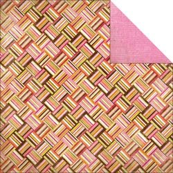 Lively Double-Sided Cardstock 12