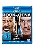 Image de Wwe-Rock Vs Cena: Einmal im [Blu-ray] [Import allemand]