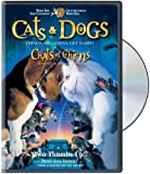 Cats & Dogs / Chats et Chiens (Bilingual)