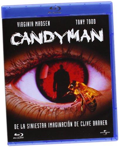 Alquiler y compra de candyman el dominio de la mente filmaffinity - Candyman terrore dietro lo specchio ...