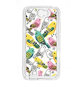 a AND b Designer Printed Mobile Back Cover / Back Case For Samsung Galaxy Note 2 (SG_N2_798)
