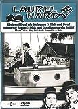 Laurel & Hardy - Als Matrosen & Gehen vor Anker