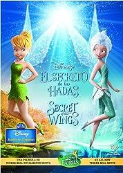 Secret of the Wings (Spanish Version)