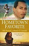 img - for Hometown Favorite: A Novel book / textbook / text book