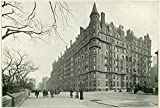 The Dakota: A History of the Worlds Best-Known Apartment Building