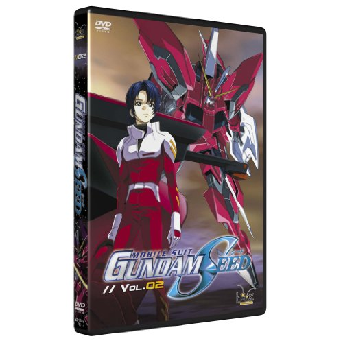 Mobile Suit Gundam Seed - Vol. 2 [DVD]