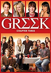 Greek: Chapter Three