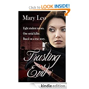 KND Kindle Free Book Alert for Saturday, March 31: 290 BRAND NEW FREEBIES in the last 24 hours added to Our 4,500+ FREE TITLES Sorted by Category, Date Added, Bestselling or Review Rating! plus … Mary Leo's TRUSTING EVIL (Today's Sponsor – $2.99 or FREE via Kindle Lending Library)
