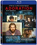 Adoration  / Adoration (Bilingual) [Blu-ray]