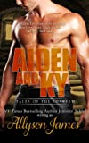 img - for Aiden and Ky (Tales of the Shareem) (Volume 3) book / textbook / text book