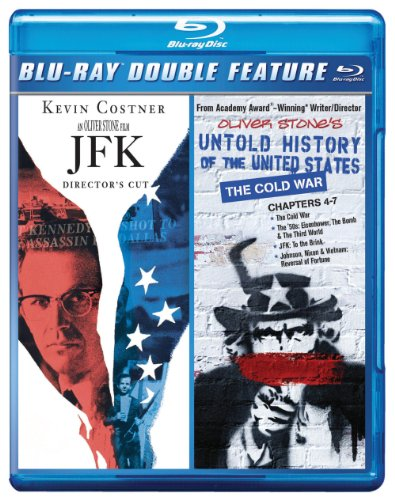 Jfk / Untold History of United States: Cold War [Blu-ray] [Import]