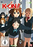 K-ON!! - Staffel 2 - Vol. 4