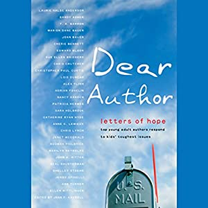 Dear Author Audiobook