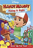Handy Manny - Fixing It Right