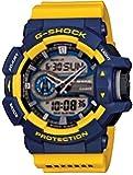 [カシオ]CASIO 腕時計 G-SHOCK GA-400-9BJF メンズ