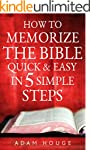 How To Memorize The Bible Quick And E...
